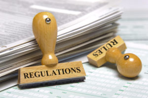 know the regulations and rules